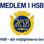 BRF Brunnsparken Logo